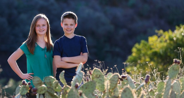 Redlands Family Photography Session