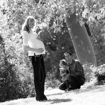 Maternity & family pictures review