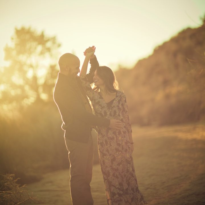 Joshua Tree NP Engagement